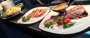 meat Giovannis food italian restaurant knutsford
